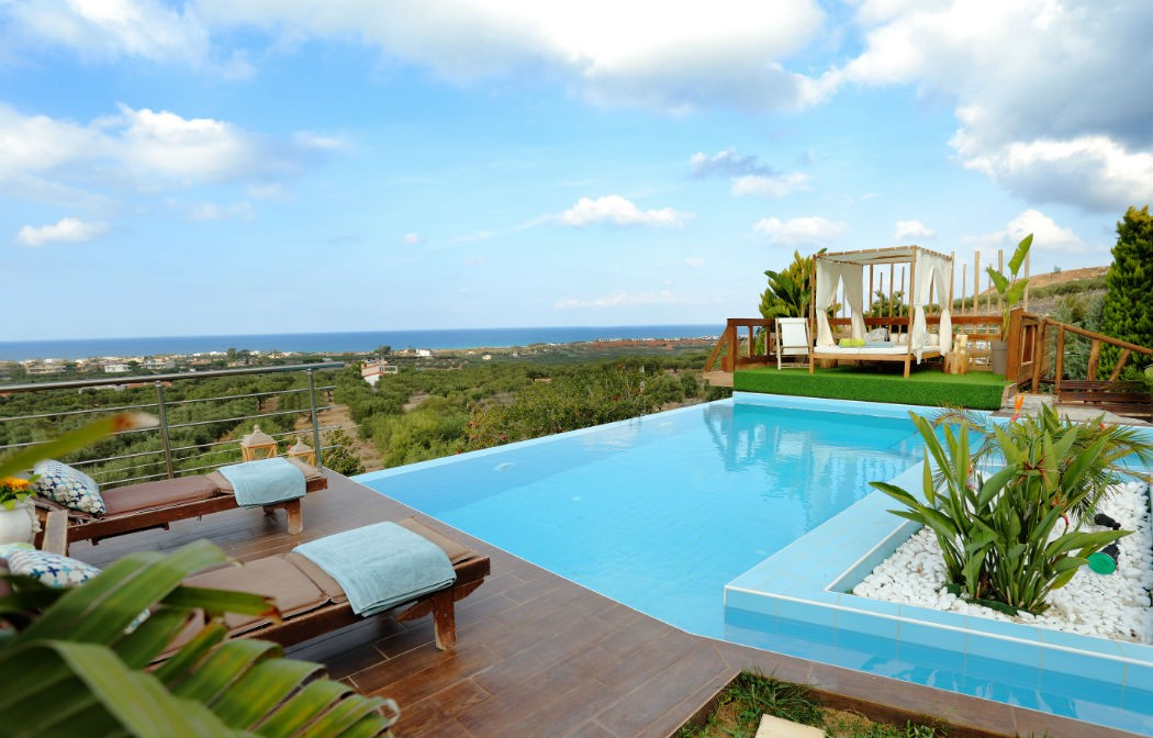 Konstadinos Luxury Villa Gouves