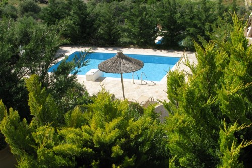 Villa Dafni,family,holiday,4 bedroom villa in Listaros-South Crete