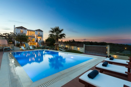 Luxury Villa with Stunning View