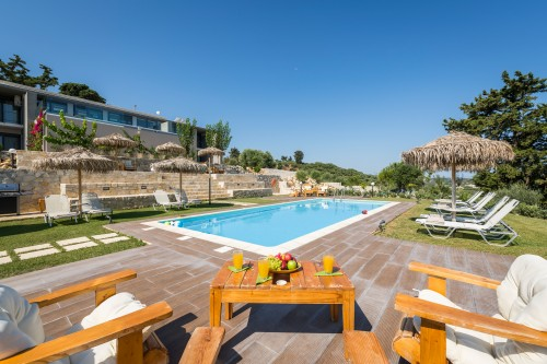 Ultimate Luxury Chania | Imperial East Villa