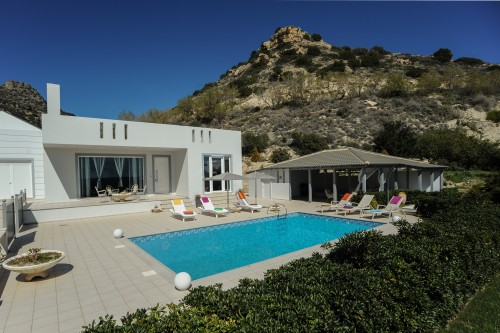 Luxury Villa in the peaceful area of Ferma