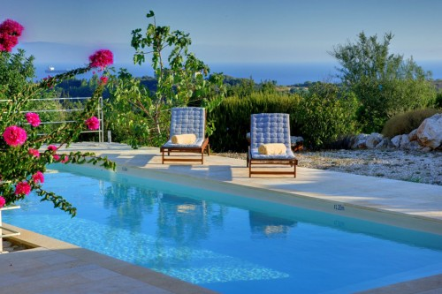 Ideales Resort - Grand 2 bedroom villa Litorina